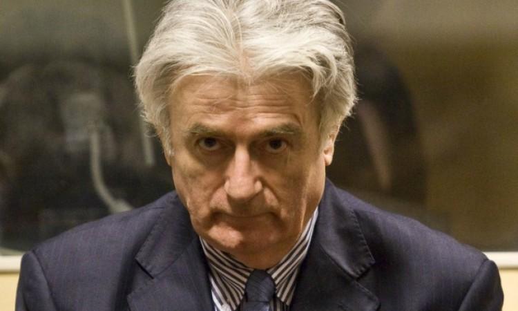The Hague Tribunal sentences Radovan Karadžić to life in prison on appeal