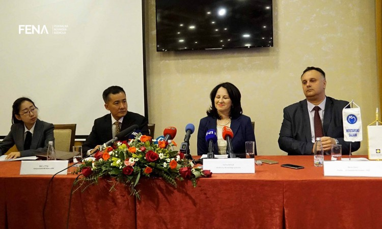Mostar Trade Fair a chance for even closer cooperation between BiH and China