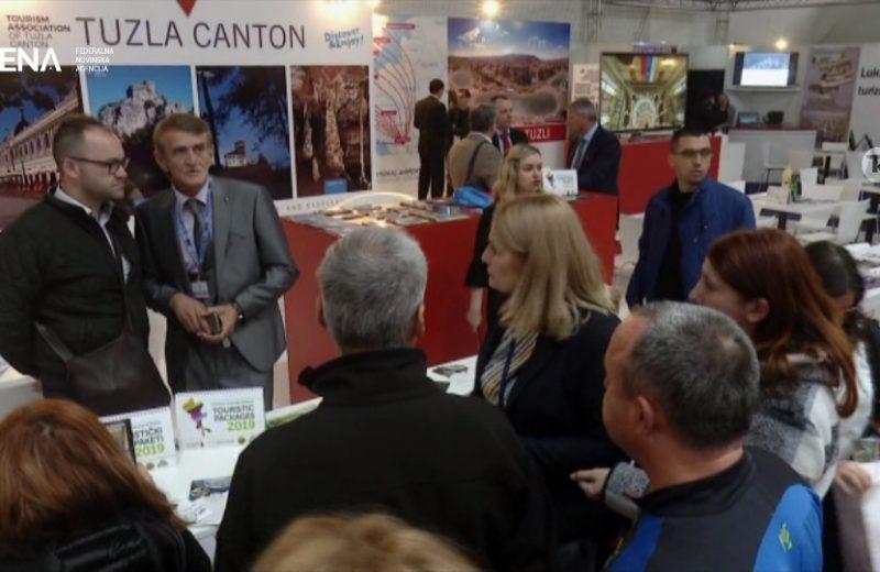 162 presenters from 11 European countries at Lukavac Fair 'List'