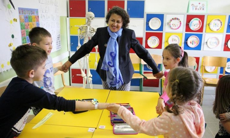 Including and investing in the most vulnerable children must be a national priority, says UNICEF Regional Director for Europe and Central Asia