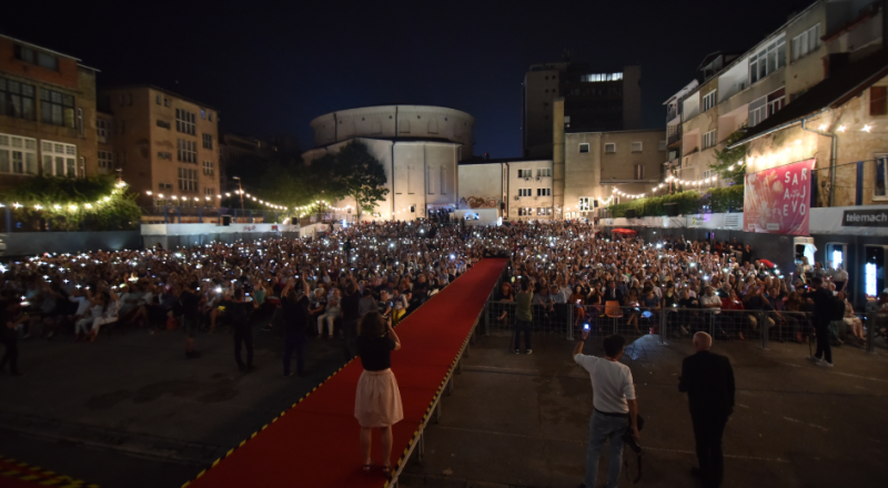 The 25th Sarajevo Film Festival to be held under the patronage of UNESCO
