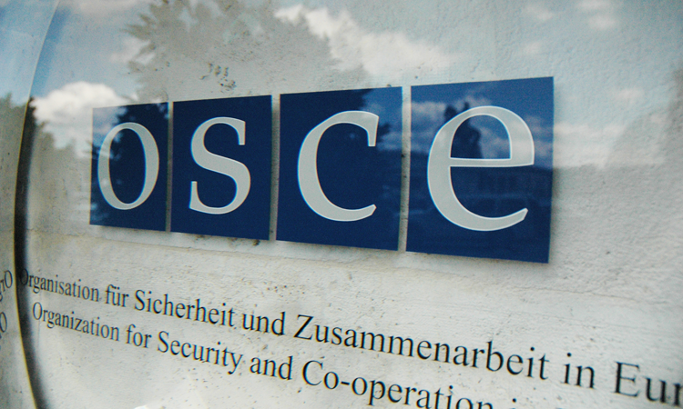 OSCE Conference on SE European media completed
