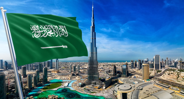 Crnadak and Abdulaziz al-Assaf discuss visa regime