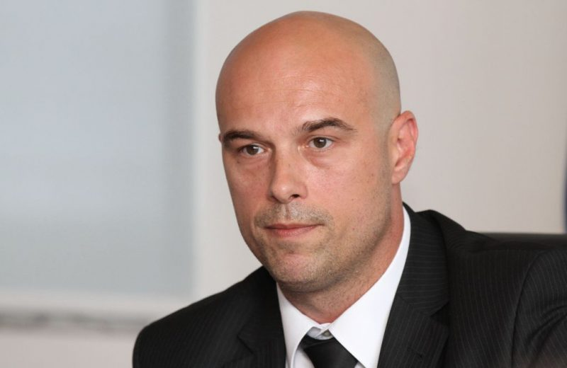 HJPC adopts three conclusions, no decision on Tegeltija's accountability