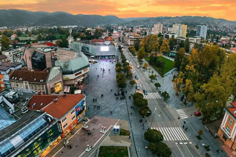 Trivić: No reason to deny peaceful gathering of citizens