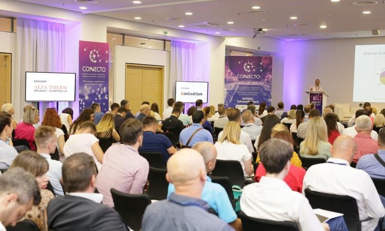 'Connecto 2019' brings together BiH diaspora and local entrepreneurs