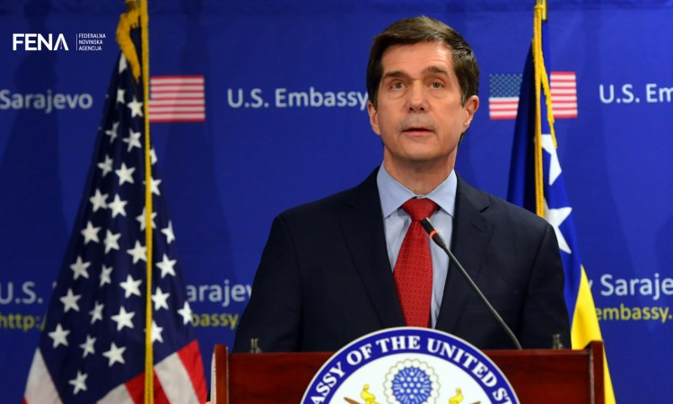 US Ambassador's blog: Citizens' right to the rule of law in Bosnia and Herzegovina