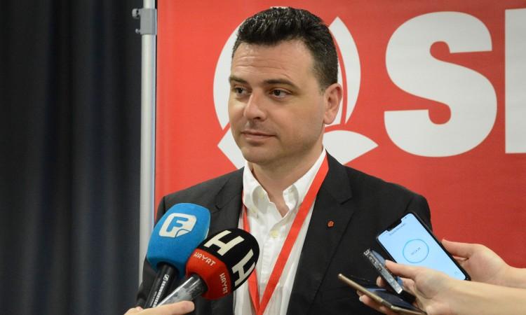 Magazinović sends an open letter to European Commission President von der Leyen