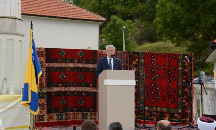 Džaferović: The rights of returnees must be respected