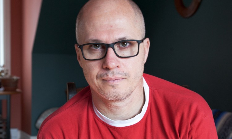 Press conferences of SFF Competition Program to be moderated by Aleksandar Hemon