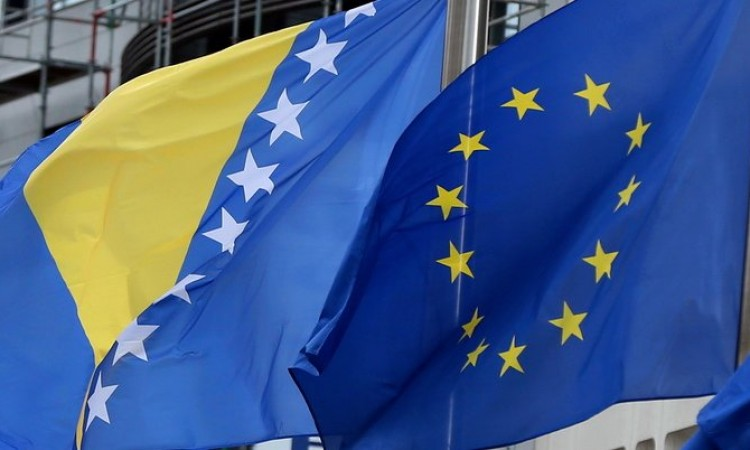 EU and Bosnia and Herzegovina review implementation of EU funding