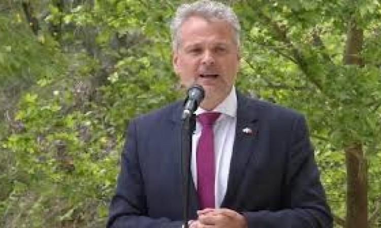 EU appoints Johann Sattler as new Special Representative to BiH