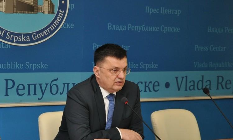 BiH CEC – Tegeltija is eligible to be elected chairman of BiHCoM