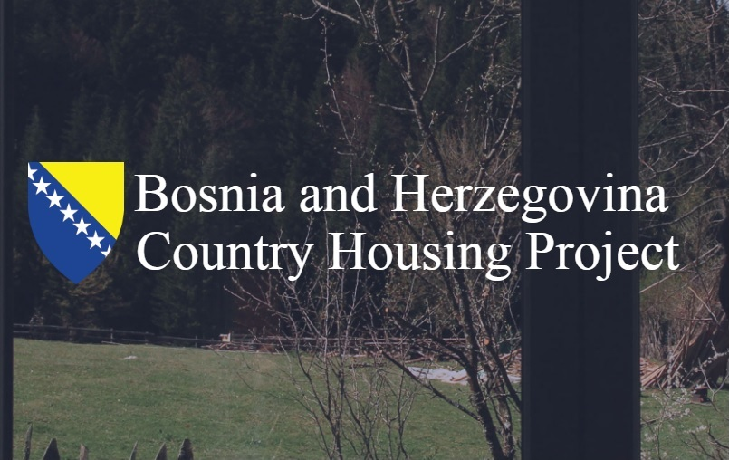 One thousand housing units built under the Regional Housing Program in BiH