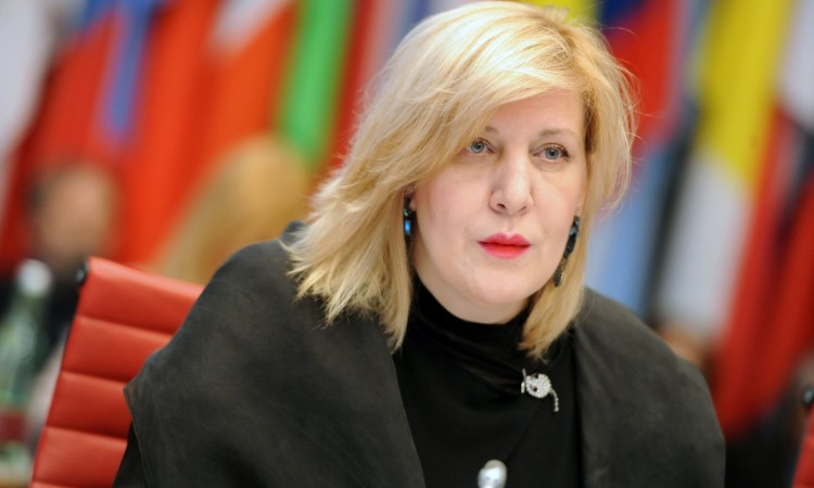 Commissioner Mijatović urges BiH authorities to ensure peace and security for Sarajevo Pride March on Sunday