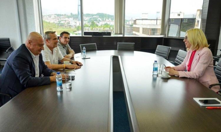 Direct air link Tel Aviv – Sarajevo a chance for closer tourism cooperation
