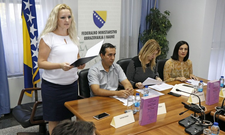 Out of total number of all graduates in BiH, 60 percent of them are women