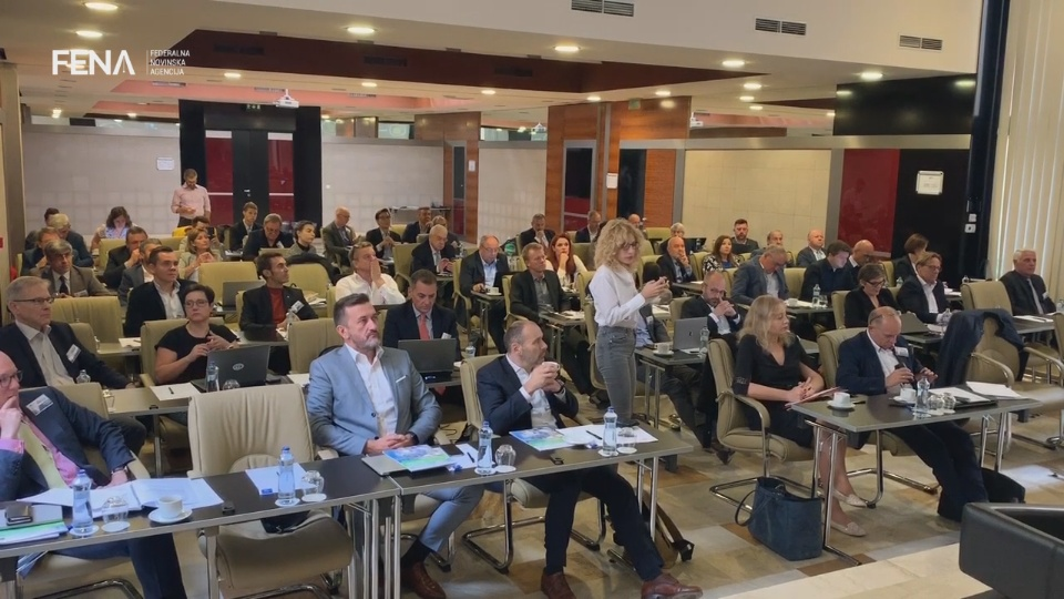 EANA conference in Prague gathers more than 30 news agencies