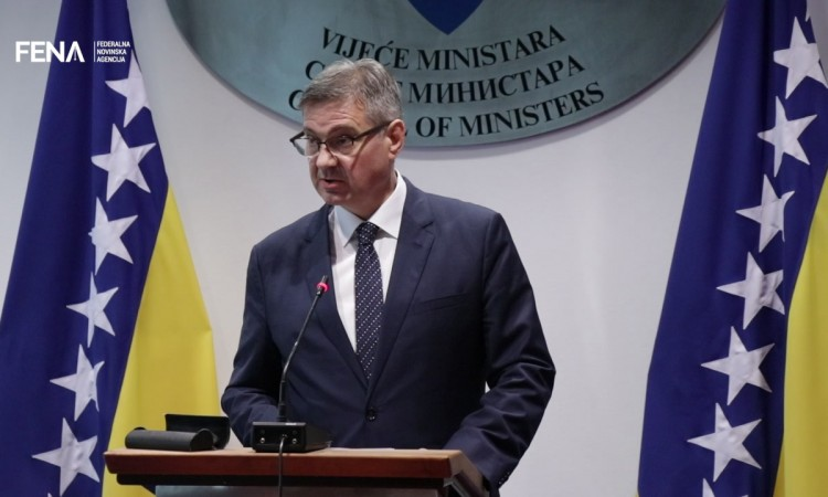 Zvizdić: We have met all the obligations regarding the construction of Tuzla TPP block 7