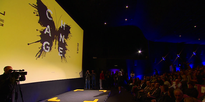 AJB DOC Film Festival officially opens on Friday evening at Sarajevo's Cinema City