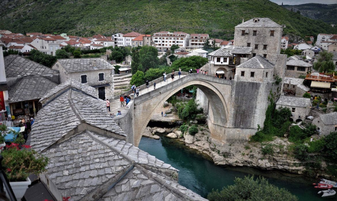 Even after COVID-19 crisis, tourism remains a great opportunity for BiH economy