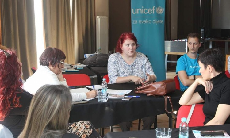 UNICEF: BiH needs more visibility for the children, their rights and interests