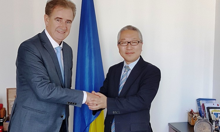 FIPA – Possible relocation of some Japanese companies to BiH