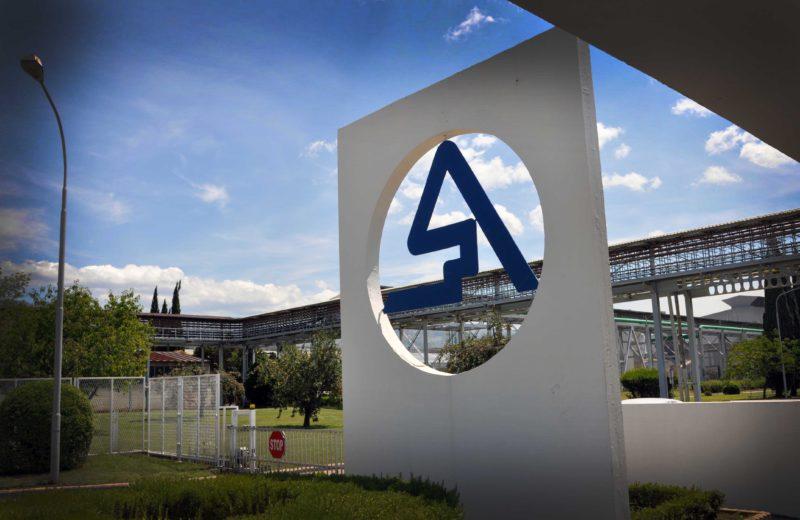 FBiH Govt. considering a bid by Israeli-Chinese consortium for 'Aluminij' Mostar