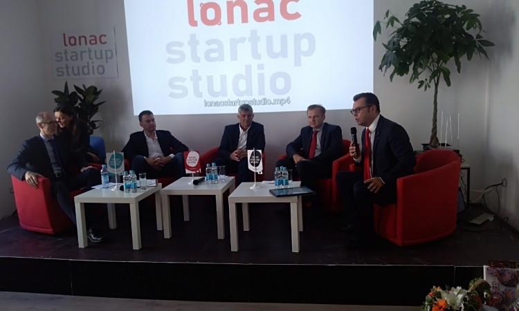 First Startup studio in region opens in Sarajevo