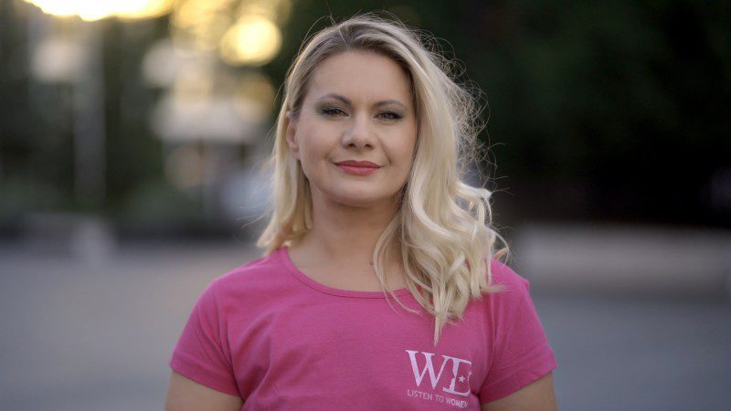 RCC – 'WE' campaign featuring remarkable women from Western Balkans