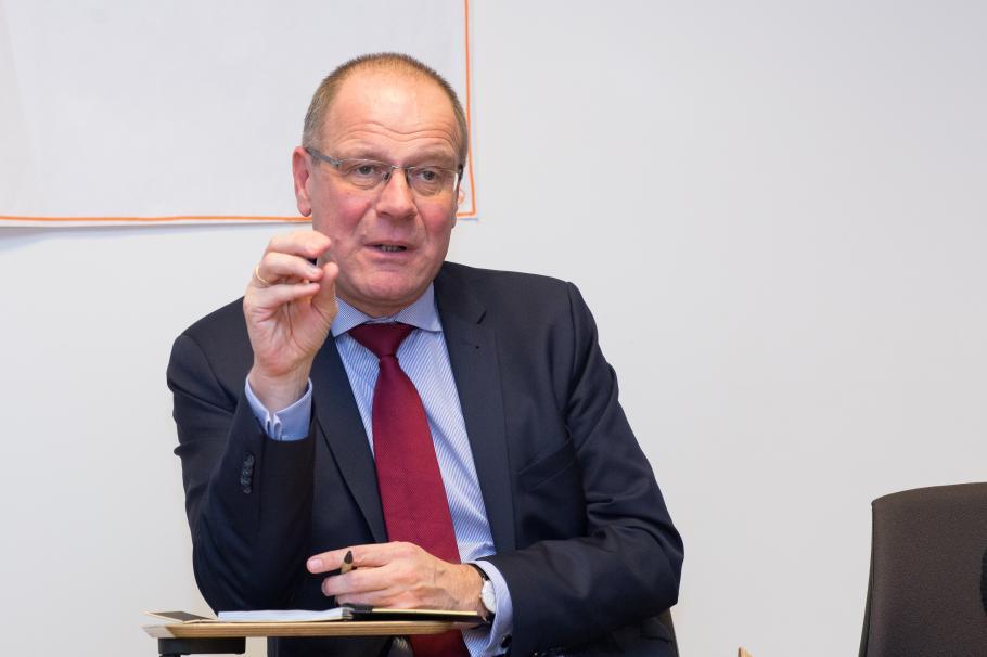 EU to invest over EUR 3 billion in 'Erasmus+' Program