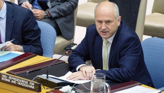 Inzko at UN Security Council: BiH has not formed government for 13 months