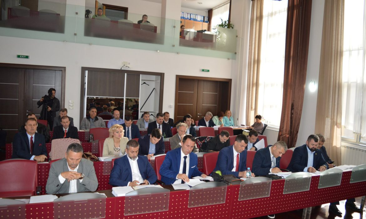 Bihać City Council proposes Lipa as a new site for relocation of migrants