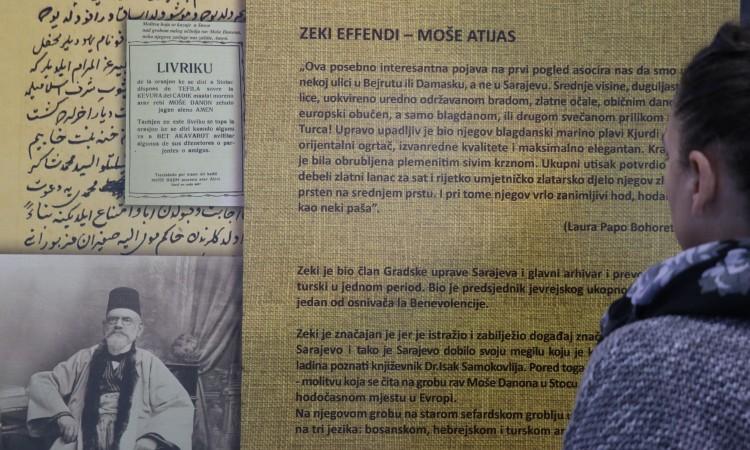 Bosnian Jews and Muslims mark 200 years since the Sarajevo Purim