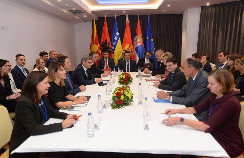 RCC supports all initiatives contributing towards EU 'single market'-like agenda for Western Balkans