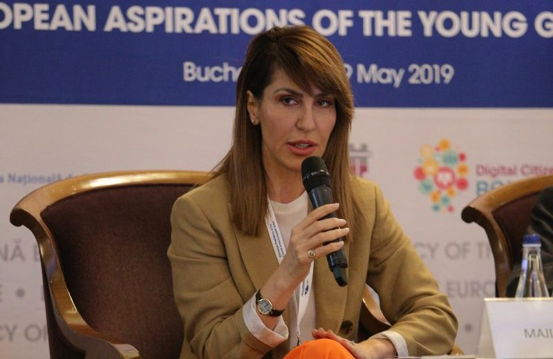 Bregu: The essence of enlargement process is to connect people and markets