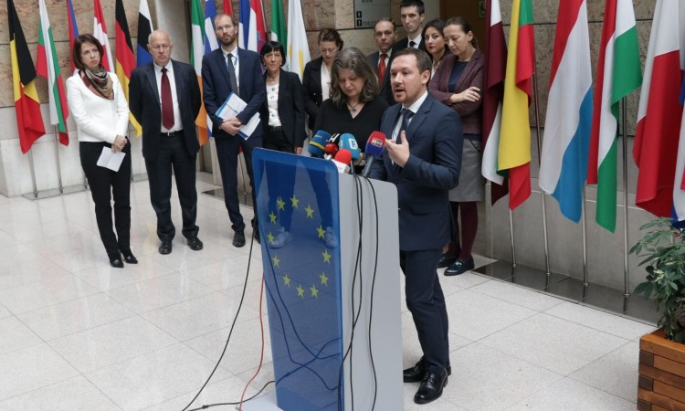 Bizel: BiH needs systemic solutions to strengthen the rule of law