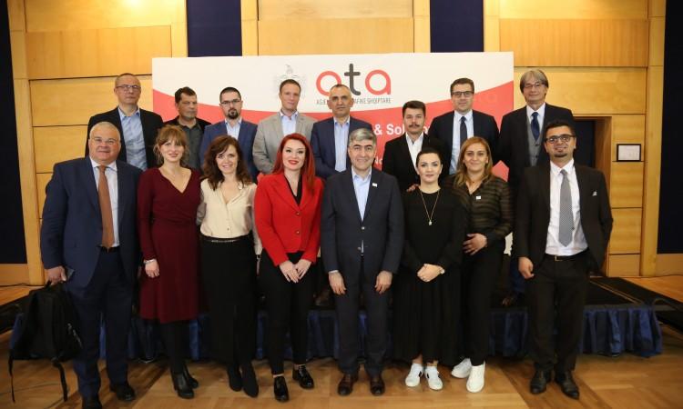 Balkan news agencies agree to set up platform to promote tourism