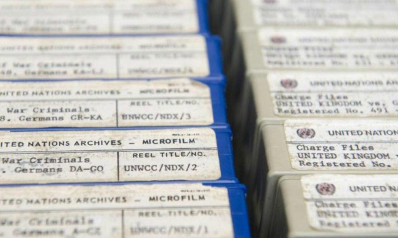 BIRN awards grants to explore war crimes archives
