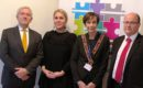 French and German Ambassadors visit RYCO Office in Bosnia and Herzegovina