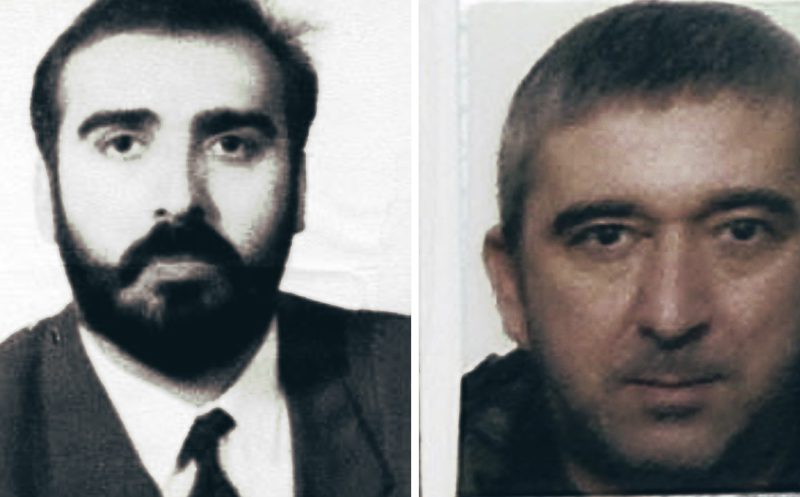 Serbian national Ljuban Ećim charged with crimes against humanity in BiH