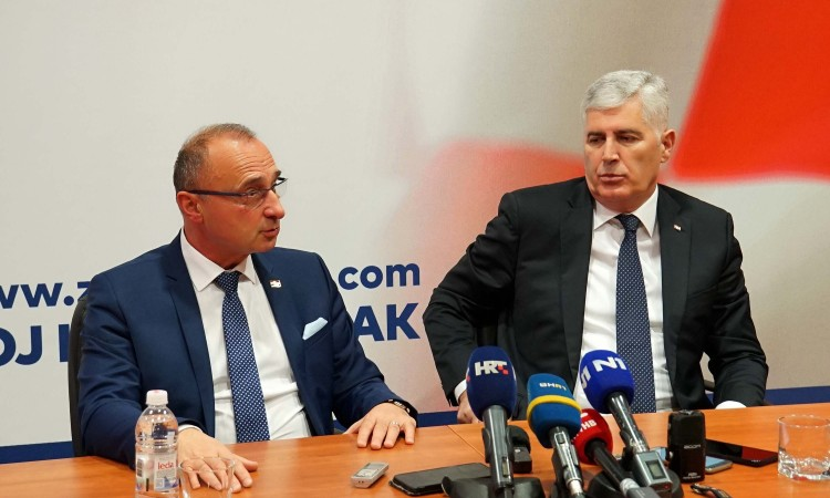 Grlić Radman: EU enlargement among key issues during Croatia's presidency