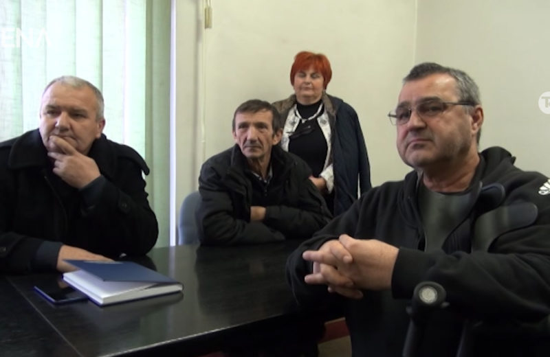 Bosniak returnees to Drina River region suffer constant threats and intimidation