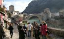 Over 1.5 million tourists in BiH in the first eleven months in 2019