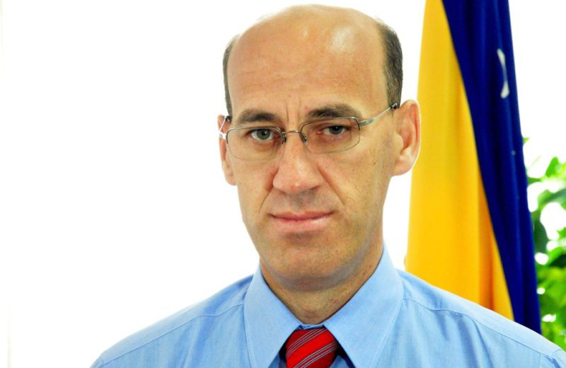Salkić: Incidents in Srebrenica and Višegrad are civilizational defeat