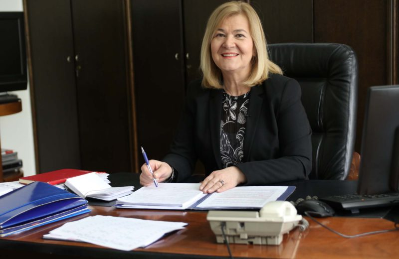 Milićević: Citizens need to know how their money is spent