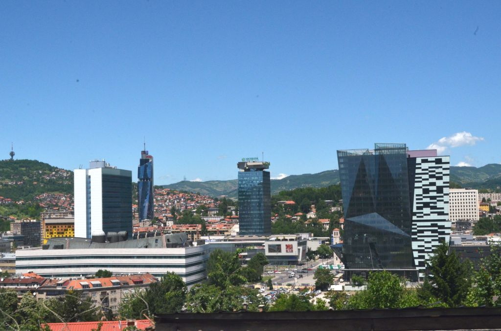 RS citizens still largely unaware that Sarajevo is their capital
