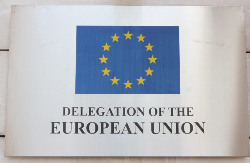 EU Delegation – BiH to avail of EUR 71 mill EU funds under IPA 2018