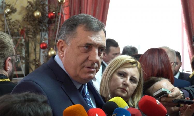 Dodik: International community has done everything to disintegrate DPA