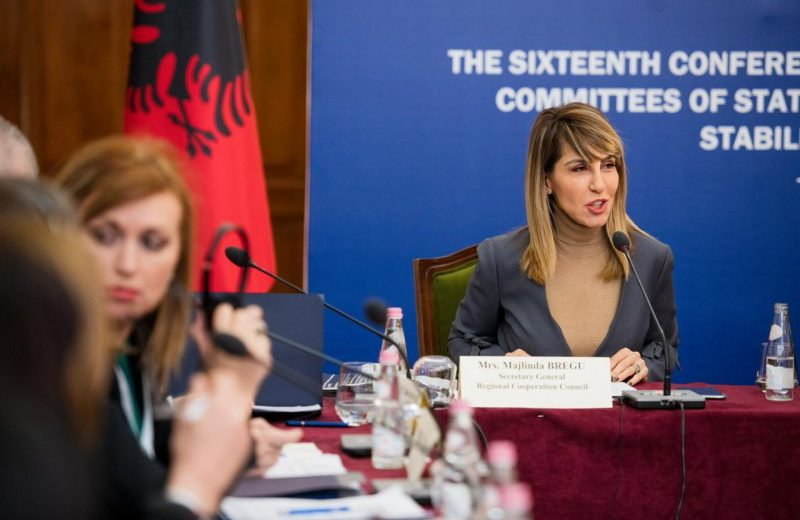 Bregu: Parliamentary dialogue and cooperation are much needed